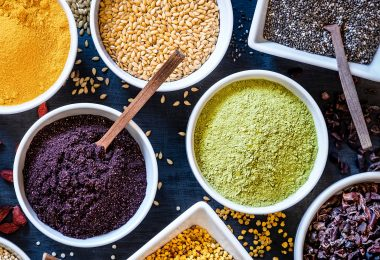 16 Amazing Sources of Vegan Protein